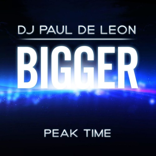 BIGGER Harder Peak Time vol 3