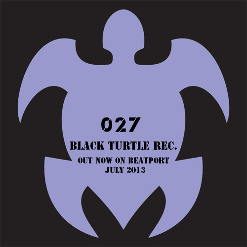 Ti & Ti - Whispers (Original Mix) released by Black Turtle Rec.