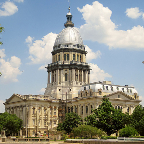 Lawmakers head back to Springfield