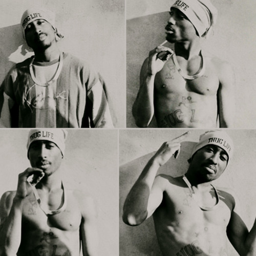 Tupac - There You Go (Unreleased Version)