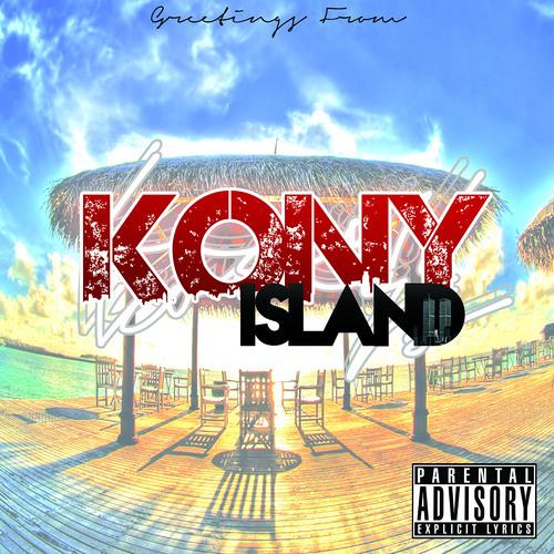 Kony Brooks - So Underground Feat. Zay Rhymez and hazz prod by ( Steak0 )