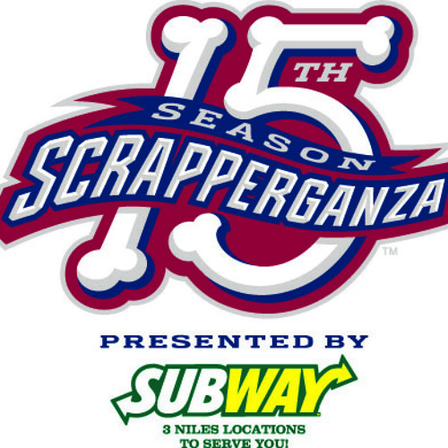 Scrappers Highlights-July 8th vs. State College