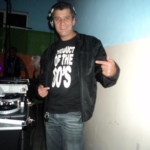 Mix By dj Dentinho Anos 90 Dance