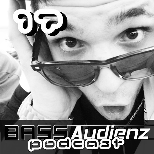 Mr. Braun | BassAudienz Podcast | Episode 017