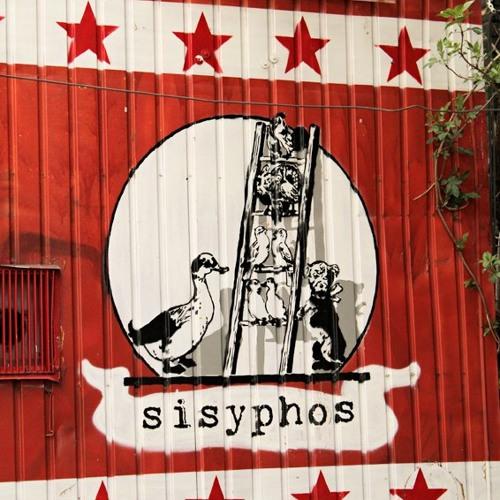 Marvin Hey Dj Set @ Sisyphos Club Berlin # 8th July 2013