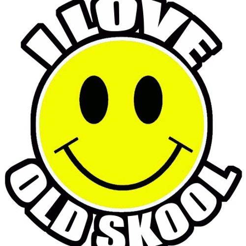 old skool ravers