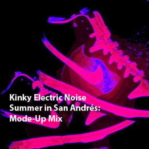 Summer in San Andrés: Mode Up Mixtape
