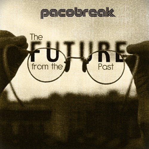 The future from the past