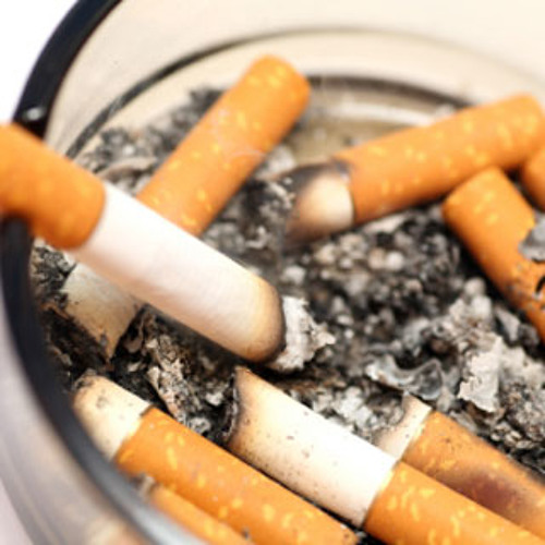 Getting rid of thirdhand smoke residue is not easy