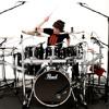 Drum Battle 2 - Drums Vs. Black Ops 2 Guns Ft. COOP3RDRUMM3R