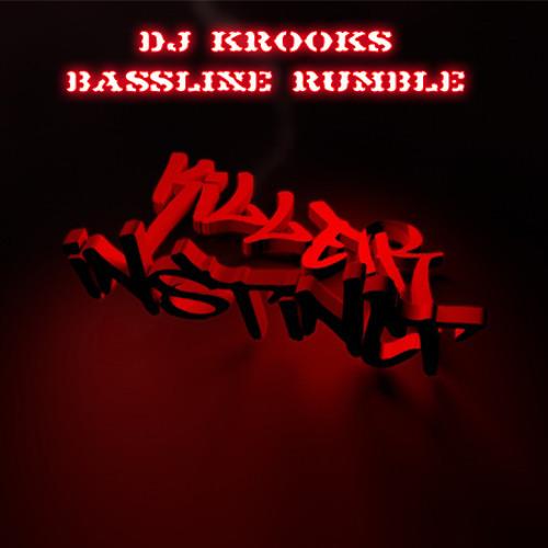 BASSLINE RUMBLE