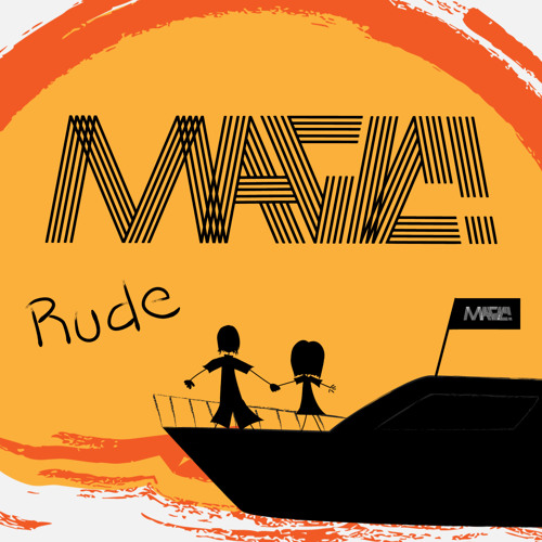 Download Magic! - Rude