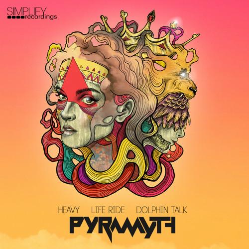 Pyramyth - Dolphin Talk