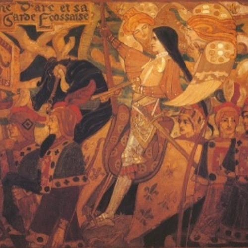 Joan of Arc's Aria