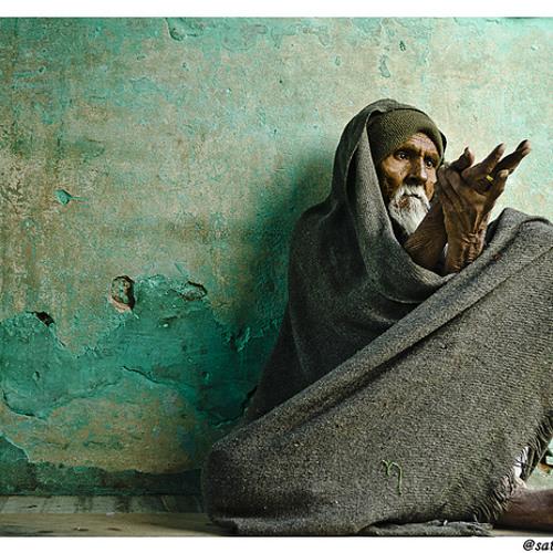 Love the beggar