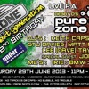 Zone 22nd Birthday Part 4 DJ John G