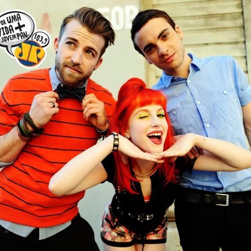 Set Paramore Remixes Jovem Pan Curitiba