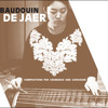 Baudouin De Jaer: Sanjo I Movement 2 taken from Compositions for Geomungo and Gayageum