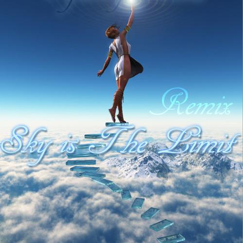 DJ Antoine - Sky Is The Limit ( DJ Sydney REMIX )