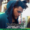The Weeknd - Sat. 9/14 SB Bowl