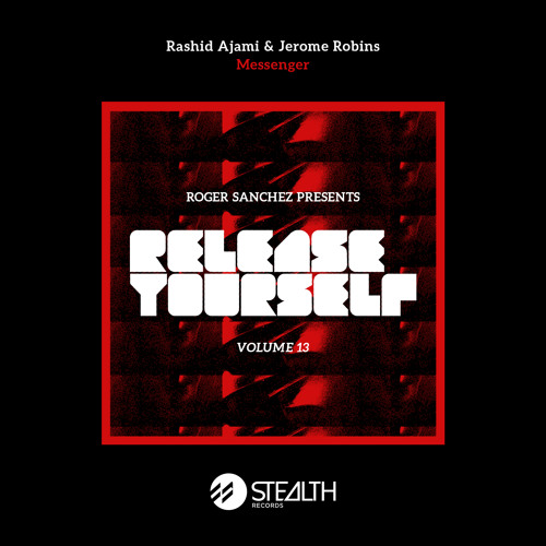 Rashid Ajami & Jerome Robins – Messenger