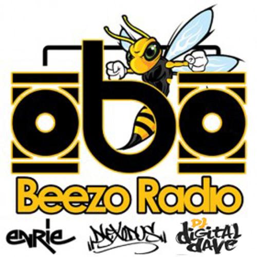 DJ Digital Dave - Beezo Radio 91 (Aired Dec 15, 2012)
