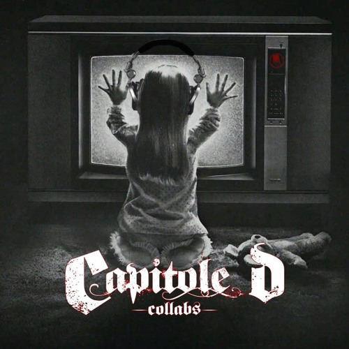 Poltergeist ft.Celph Titled & DjWaxwork