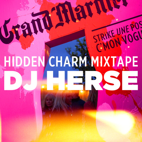 Hidden Charm mix