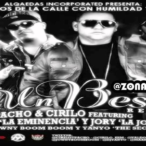 Un Beso Jory Ft Pancho Y Cirilio & Valdo (Los Bandoleros Boys) 93