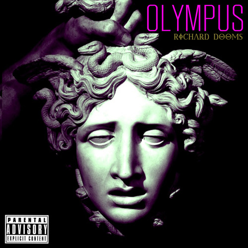 RICHARD DOOMS - OLYMPUS