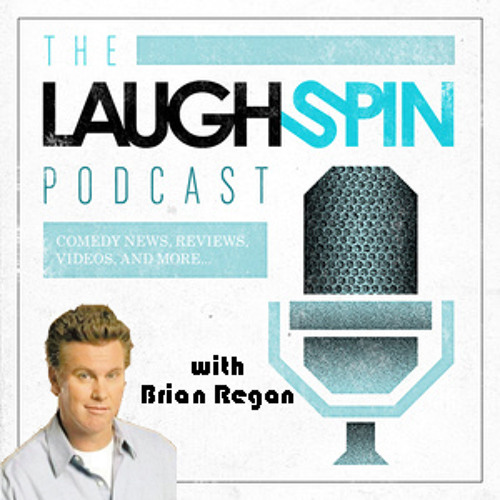 Ep. 64 -- Brian Regan interview