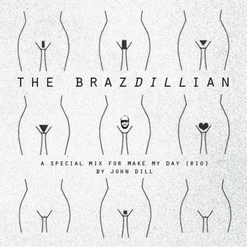 The Brazdillian by John Dill(Robot Heart/NYC)
