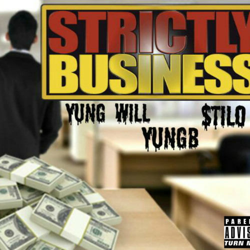 Ride By Yung B Ft. $tilo, Yung Will