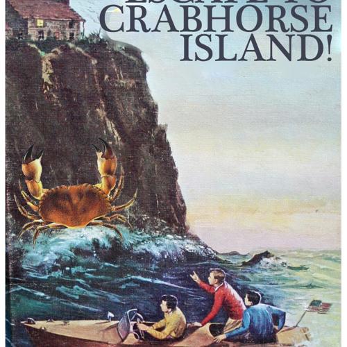Crabhorse Island