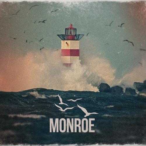 MONROE - Экскаватор