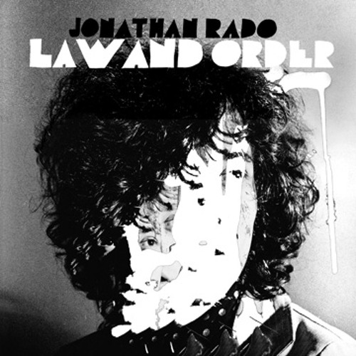 JONATHAN RADO - Hand In Mine