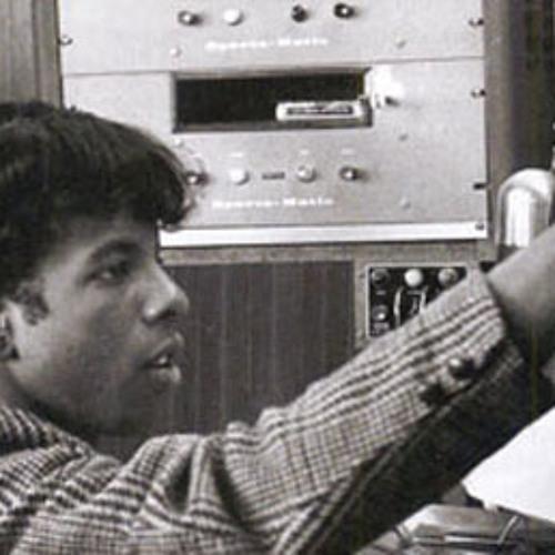 Sly Stone on KSOL, 1967