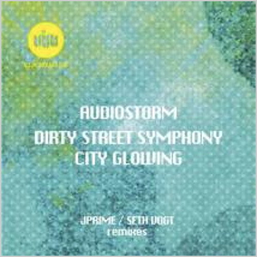 "AudioStorm ""City Glowing"" (Seth Vogt Remix) - Available on Beatport now from V.I.M. Records"