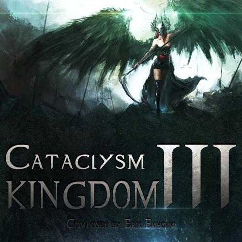 BWA009 Cataclysm 3 - Kingdom | Album Preview