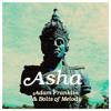Adam Franklin & Bolts of Melody - Asha