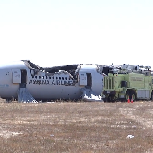 NTSB holds second press briefing on Asiana jet crash
