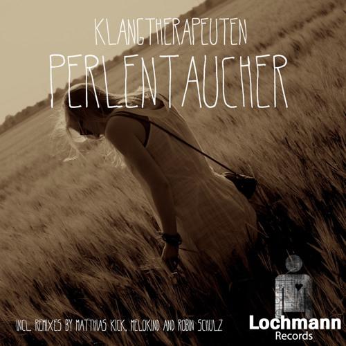 KlangTherapeuten - Perlentaucher (Original Mix) {Snippet}