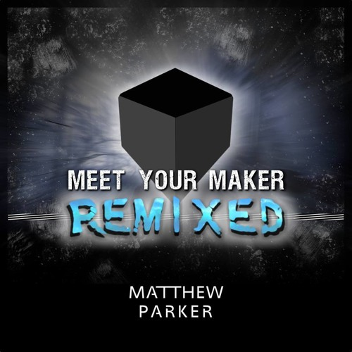 Matthew Parker - Just As He Promised (Ayrun Remix)(Out now on Beatport and Itunes!)