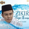 Album Zikir Terapi Munajat Fitri Haris - Suara Azan