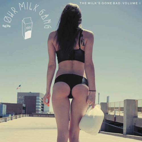 Buzz Trillington - Fuck Her To Some Drake (Sour Milk Gang Vol. I: The Milk's Gone Bad!)
