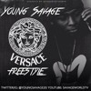 Young Savage Versace Freestyle (Drake, Migos)