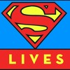 "Superman Lives Episode 1: ""Secret Origin"""