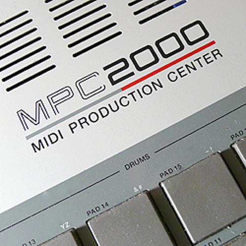 MF MPC2000