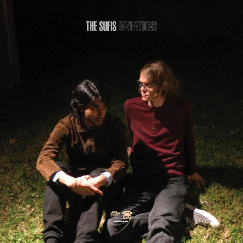 The Sufis - Alone