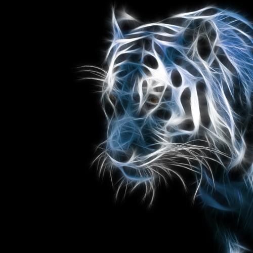 Tiger-Fist